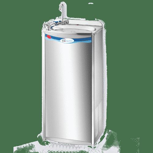 קולר נירוסטה מים קרים 6L
