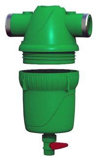 גרינטל פילטר מרכזי למניעת אבנית – Greental